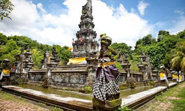 Homestays in Denpasar