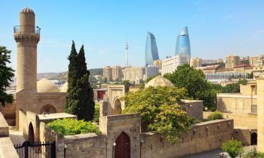 Hostels em Baku