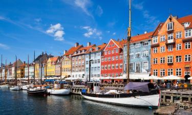 Wille w Kopenhadze