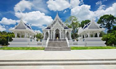 Auberges de jeunesse à Krabi