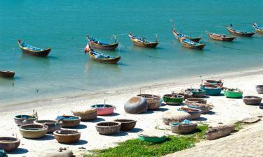 Hotels in Mui Ne