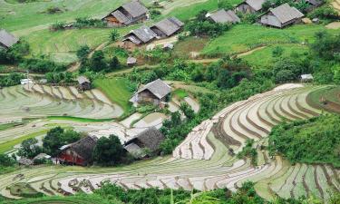 Homestays in Sa Pa