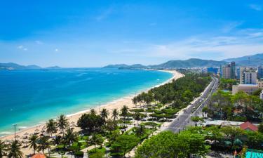 Apartments in Nha Trang