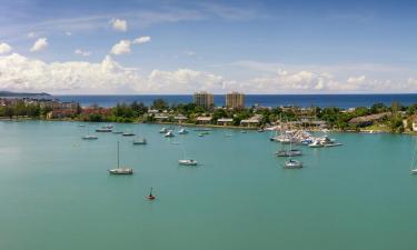 Resorts in Montego Bay