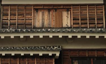Отели в городе Мацуяма