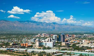 Resorts in Tucson