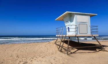 Motels in Huntington Beach
