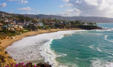 Pet-Friendly Hotels in Laguna Beach