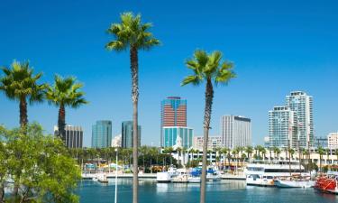 Motels in Long Beach