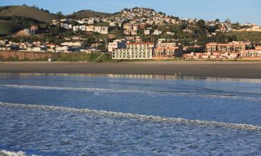 Hotels in Pismo Beach
