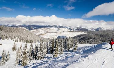Budget hotels in Vail