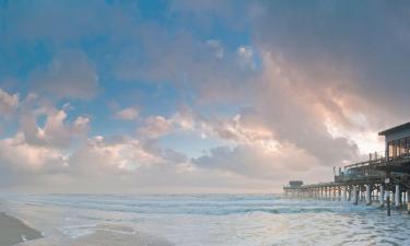 Hotels in Cocoa Beach