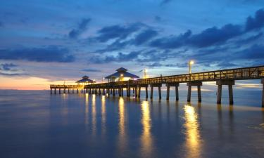Hotels in Fort Myers