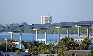 Hotels in Fort Myers Beach