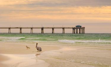 Hotels in Fort Walton Beach