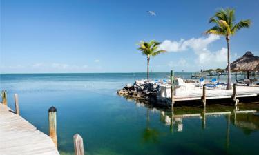 Resorts in Key Largo