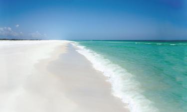 Hotels in Pensacola Beach