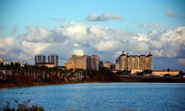 Pet-Friendly Hotels in West Palm Beach