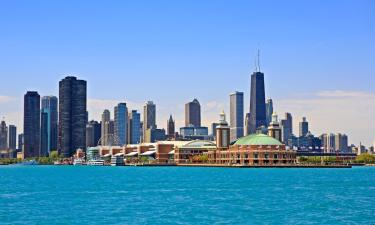 Hostely v Chicagu