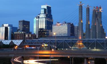 Hotels in Kansas City