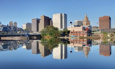 Budget hotels in Newark