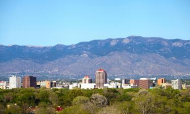 Motels in Albuquerque