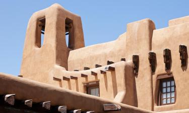 Pet-Friendly Hotels in Santa Fe