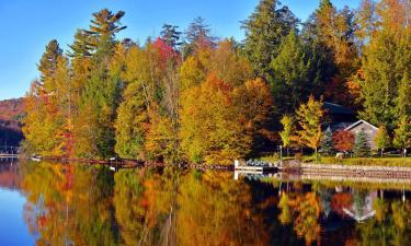 Hotels in Lake George
