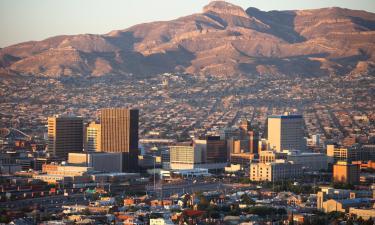 Motels in El Paso