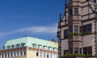 Apartments in Schweinfurt