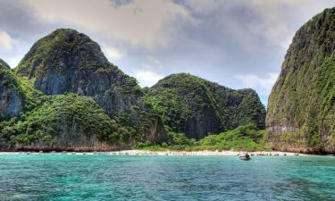 Hostels in Phi Phi Islands