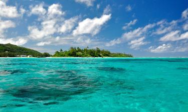 Resorts in Rarotonga