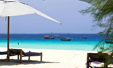 Resort a Nungwi