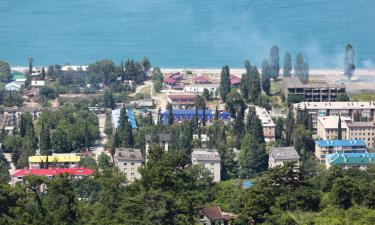 Guest Houses in Gagra