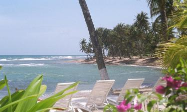 Beach Hotels in Maunabo