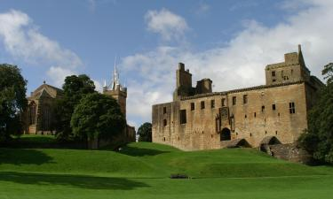 Apartments in Linlithgow