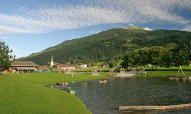 Hotels in Hollersbach im Pinzgau