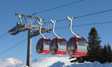 Ski Resorts in Uludag