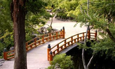 Ryokans in Miyazu