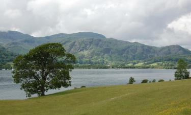 B&Bs in Coniston