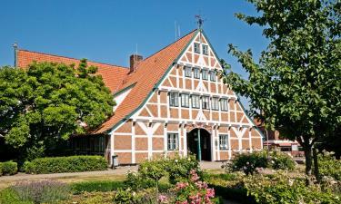Barrierefreie Hotels in Bispingen