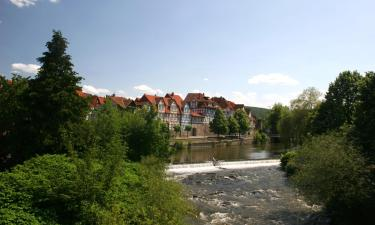 Hotels in Hannoversch Münden