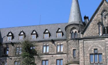 Apartments in Marburg an der Lahn