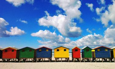 Self-Catering Accommodations in Muizenberg