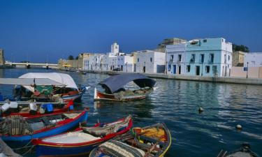 Apartments in Bizerte