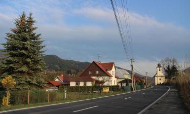 Golfové hotely v destinaci Ostravice