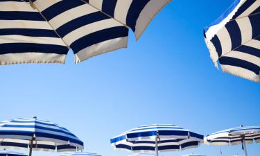 3-stjärniga hotell i Marina Romea