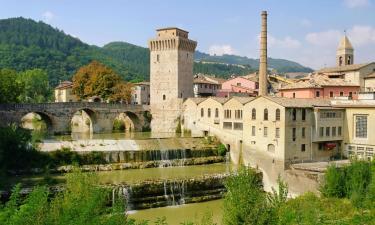 Hotell i Fermignano