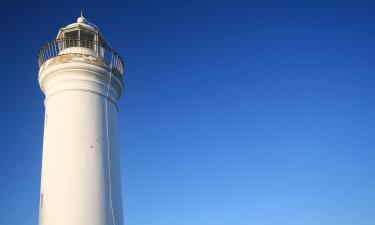 Vacation Rentals in Point Lonsdale