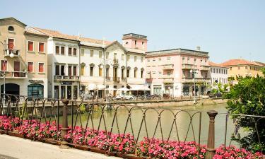 Hotels in Adria